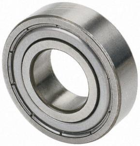 6010 Zz 2RS NR Chrome Steel Bearing  Metal Ball Bearings 50*80*16