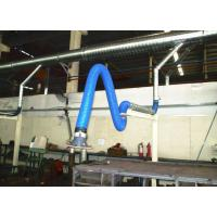 Wholesale Industrial Flexible Fume Extraction Arm,Welding Grinding Dust Collection Smoke Suction Arm from china suppliers