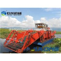 Wholesale Reed cutting/cleaning ship from china suppliers