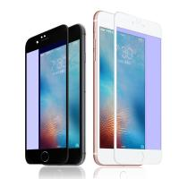 3D Full Curved Matte Screen Protector Tempered Glass Anti Fingeprint / Oil / Dust