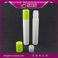 Wholesale good supplier 15ml shincare bottle roll on from china suppliers