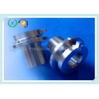 Customized Aluminum CNC Machining Parts For Machinery Equipments