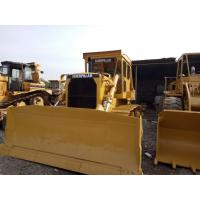 Wholesale D7G used bulldozer  used caterpillar tractor sierra-leone Freetown senegal Dakar from china suppliers