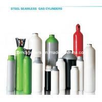China Eto Sterilization Mixture Gas Cylinders on sale