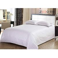 China ZEBO Disposable Hospital Bed Sheet Set Easy Clean OEM / ODM Accept BS-06 on sale