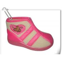 Wholesale injection shoes , children shoes, kid shoes, baby shoes, shoes, embroidery shoes ,tpr shoes from china suppliers