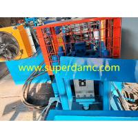 China Superda PV Structure System 41mm Solar Mounting Brackets Roll Forming Machine on sale