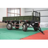 Wholesale 5 TONS FARM TRAILER from china suppliers
