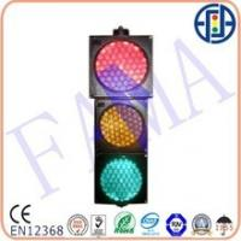 300mm Red +200mm Yellow & Green Traffic Light (Cobweb Lens Full Ball)