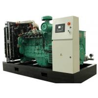 China 220V 120KW 150KVA Natural Gas Generator Set , Continuous Power Natural Gas Generator for sale