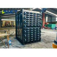 Wholesale Professional Boiler Spare Parts Customized Steel Tube Boiler Economizer from china suppliers