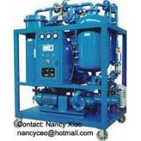 Turbine Oil Purification Machine Series TY/ Oil Recondition for sale