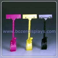 Buy cheap POP Poster Clips for Supermarket Store Advertising from wholesalers