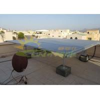 Wholesale Waterproof Solar PV Mounting Systems Easy Installation With 12 Years Warranty from china suppliers