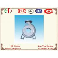 Buy cheap Stainless Steel Pump Castings with Investment Cast Process EB35009 from wholesalers