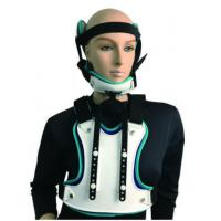 Wholesale Cervical Thoracic Orthosis Back Brace Lower Back Support Halo Brace Universal from china suppliers