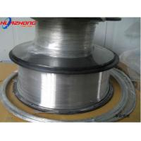 Seamless and Seamed Flux Cored Welding Wire Copper-Aluminum Flux Cored Brazing Filler Metal,Wire types