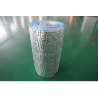 Wholesale LOW quantity accepted fireproof aluminum insulation laminated with pe foam from china suppliers