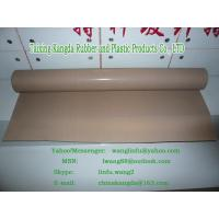 Wholesale PTFE Coated fiberglass fabric from china suppliers