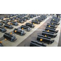 Wholesale multiple stage hydraulic cylinder for side loaders from china suppliers
