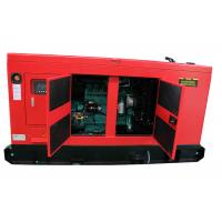 Wholesale Low noise 3 Phase 1006TAG Perkins Genset Emergency Diesel Generator 108kw 135 kva from china suppliers
