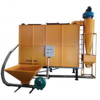 Wholesale Energy Saving Manual Rice Hull Furnace Biomass Wood Rice Husk Combined from china suppliers