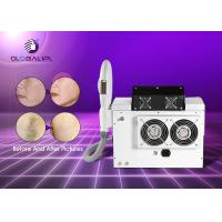 China E Light IPL RF 3 in 1 Multifunction Beauty Machine For Hair Removal CE for sale