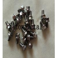 Quality OEM Anodized Titanium Torx Screws / Racing Bike Motorcycle Bolts Torx Security for sale