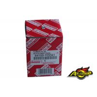 Toyota RAV4 Car Oil Filters 04152-YZZA1 04152-31090 Producing all kinds of filters for sale