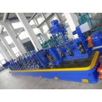 High Speed Tube Mill Line Pipe Mill Machine Thickness 0.5-2.0mm