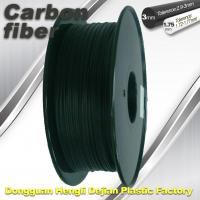 Wholesale Carbonfiber 3D Printing Filament  .0.8kg / Roll ,1.75mm 3.0mm ,DEJIAN factory from china suppliers