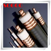 "Buy cheap 1/2"" 1-1/4"" 1-5/8"" RF Andrew Feeder Cable Foam PE Insulation Material from wholesalers"