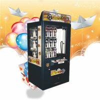Wholesale 220V Vending Game Machine from china suppliers