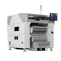 China SMT Pick and Place Machine RS-1 in LED Lighting Production Line SMD Led Smt Machines pcb assembly machine RS-1 Chip Moun for sale