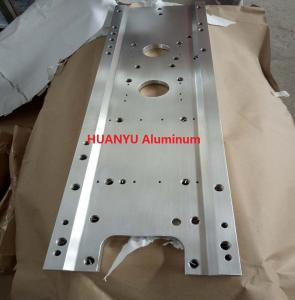 Wholesale Anodized 7075 T6 Drifter Cradle Aluminum Sheet Plate from china suppliers