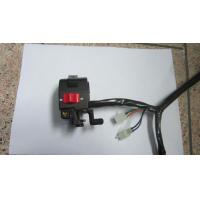 Wholesale Honda Dream 110 cc Motorcycle Handle Bar Switch Dimmer , Winker from china suppliers