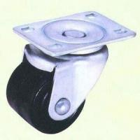Wholesale Medium-Duty Wide Wheel Casters Ideal for Machines from china suppliers