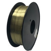 Wholesale Recyclable 3D Printer Diameter 1.75 PLA Filament 1KG from china suppliers