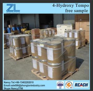 High quality China Hydroxy Tempo 99% powder
