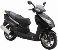 Wholesale 50/125/150CC Scooters EEC Scooter (FPM50E-46) from china suppliers