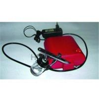 China Oil Free Copmressor Professional Airbrush Tanning Kit for Tattoo 29PSI 12V DC / 1.0A OEM on sale