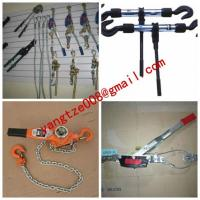 Wholesale Cable Hoist,Puller,cable puller,Ratchet Puller from china suppliers