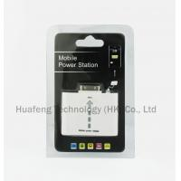 China External Battery Charger for iPhone 4s 1000ma (HFB-01) on sale