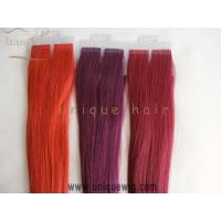 Wholesale Seamless Hair Extensions from china suppliers