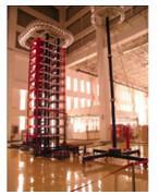 China Simple Pulse Impulse Current Generator Medium / High Voltage Power Management System on sale