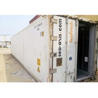 Buy cheap 40RH Prefabricated Reefer Container House from wholesalers