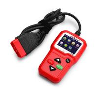 2.4 Inches TFT Screen Car Engine Tester Portable Auto Diagnostic Machine KW680 for sale
