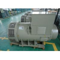 Electric Brushless Three Phase AC Generator 440kw 550kva CE , ISO9001