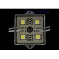Wholesale Green, blue, yellow 3M tape 12V DC SMD LED Module for Channel Letters Backlighting from china suppliers