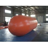 Wholesale 30 LB Customized Color Steel Gas Cylinder Helium Balloon / Oxygen Balloon from china suppliers